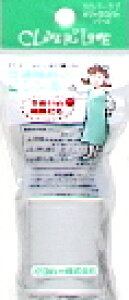 【送料込・まとめ買い×240】クロバー LM67571 ミシン糸 60 白 200m巻×240点セット(4901316675714)