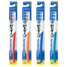 ライオン ビトイーンライオンレギュラーふつう コンパクト歯ブラシ ※色は選べません ( 4903301142676 )