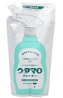 Toho Loie cleaner refill 350 ml made in Japan (multi-purpose household cleaner refill) (4904766130246)