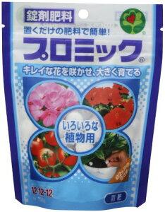 【送料込・まとめ買い×040】【ハイポネックス】プロミック いろいろな植物用 150g_[錠剤肥料 置肥 ) ×040点セット(4977517008118)