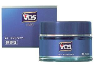 サンスターVO5forMENブルーコンディショナー無香性85g(男性用整髪料)(4901616307858)