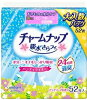Uni-charm charmap water absorption even field 10 cc pure SOAP scent 52 panty liners long 19 cm (light urine for Morey) x 3 pieces (4903111936717)