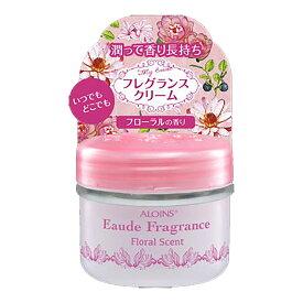 アロインス オーデフレグランス フローラルの香り 35g ( 4956962131909 )