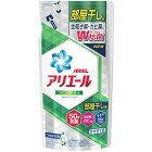 アリエール洗濯洗剤液体リビングドライイオンパワージェル詰め替え720g