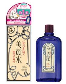 明色化粧品 明色美顔水 薬用化粧水 90ml 医薬部外品(4902468113154)