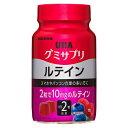 【まとめ買い×5】UHA味覚糖 グミサプリルテイン 30日 60粒入 1個