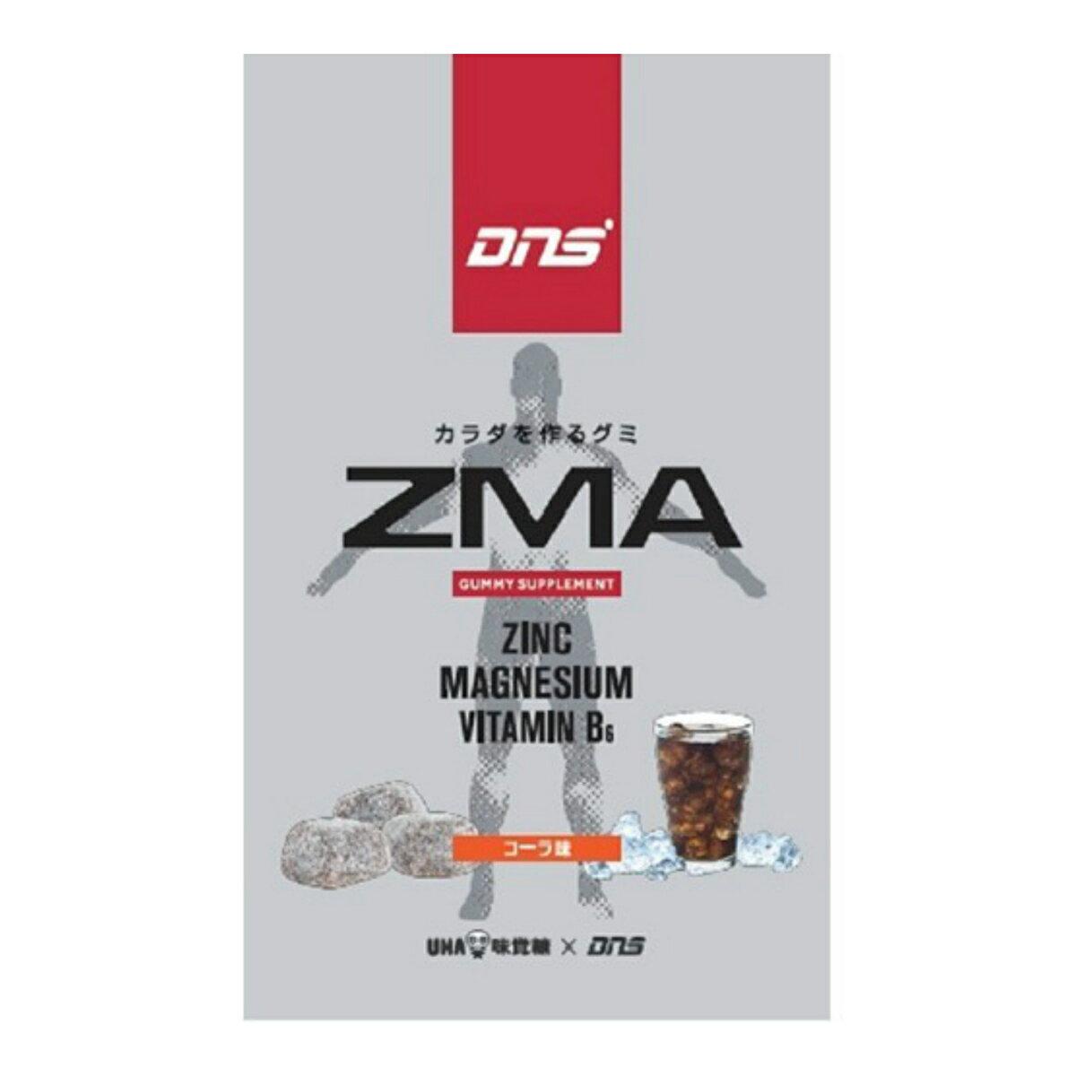 UHA味覚糖 DNSグミ ZMA 29g