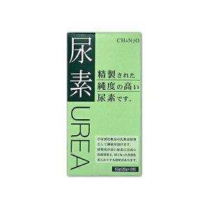 【送料込・まとめ買い×6個セット】大洋製薬 尿素 25g×2包