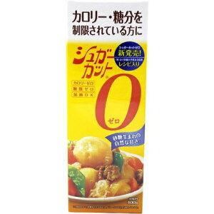 【送料込・まとめ買い×10】浅田飴 シュガーカットゼロ 400g