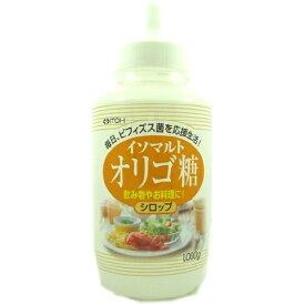 井藤漢方製薬 イソマルトオリゴ糖 1000g