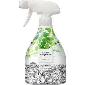 花王 リセッシュ 除菌EX フレグランス フォレストシャワーの香り 370ml