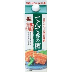【送料無料・まとめ買い×10個セット】やまもと蜂蜜 てんてきの糖 1200g