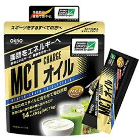 日清オイリオ MCTチャージオイル 6g×14本