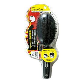貝印 Smart Cute スマートキュート エアリークッションヘアブラシ (4901601282207)