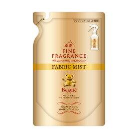 ファーファ ファインフレグランス ファブリックミスト ボーテ 香水調 プライムフローラルの香り 詰替 230ml(芳香・消臭スプレー 詰め替え)(4902135410876)