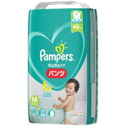 P & G 幫寶適幹保健褲子尺寸︰ M (7-10 千克) 58 男女共用尿布 (4902430148825) * 更改包