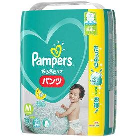 パンパース さらさらパンツ Mサイズ 74枚