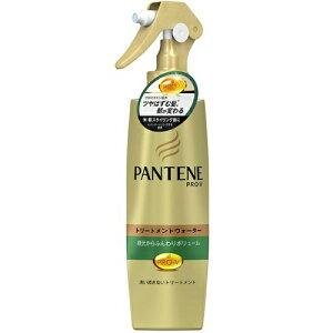 P&G パンテーン トリートメント ウォーター ボリュームのない髪用 200ml (4902430749794)