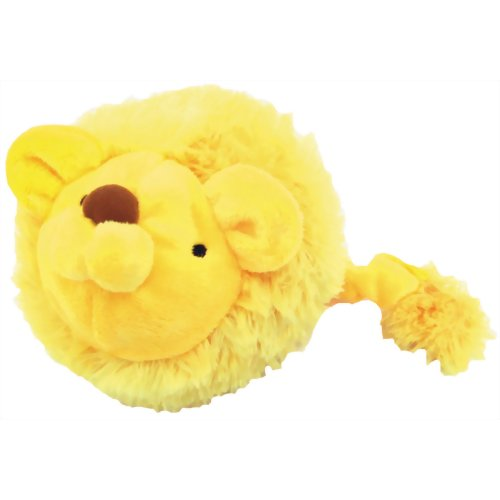 ペッツルート でっかいズーズー ライオン (ペット用品 犬 おもちゃ)( 4984937660833 )