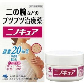 【第3類医薬品】 ニノキュア 30g