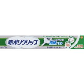 新ポリグリップ 極細ノズル 70g 入れ歯安定剤