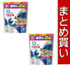 P & G Ariel power gel ball refill packs for 500 g (third detergent for clothing detergent potion type) * per person maximum limited to 1!