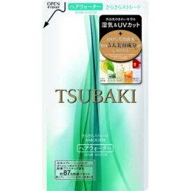 資生堂 TSUBAKI ツバキ さらさらストレート ヘアウォーター つめかえ用 200ml