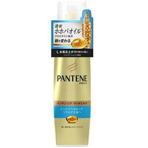 P&G パンテーン PANTENE 洗い流さないトリートメント  ディープリペアミルクパサついてまとまらない髪用 100ML ( 4902430681667 )