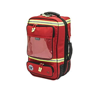 Emergency bag EB02-006 for the elite bag EB respiratory system