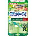 大日本除虫菊 虫コナーズ リキッドタイプ レギュラー 100日 ナチュラルハーブの香り 300ml
