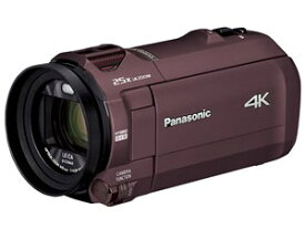 HC-VX992M-T [カカオブラウン] パナソニック ビデオカメラ【送料無料】【新品】