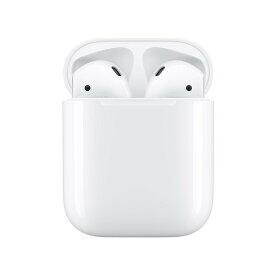 MV7N2J/A AirPods with Charging Case 第2世代 Apple【送料無料】【新品】【延長保証対象外】