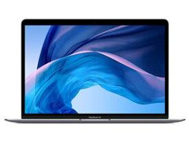 MWTJ2J/A [スペースグレイ] MacBook Air Retinaディスプレイ 1100/13.3 Apple Mac ノートパソコン【送料無料】【新品】