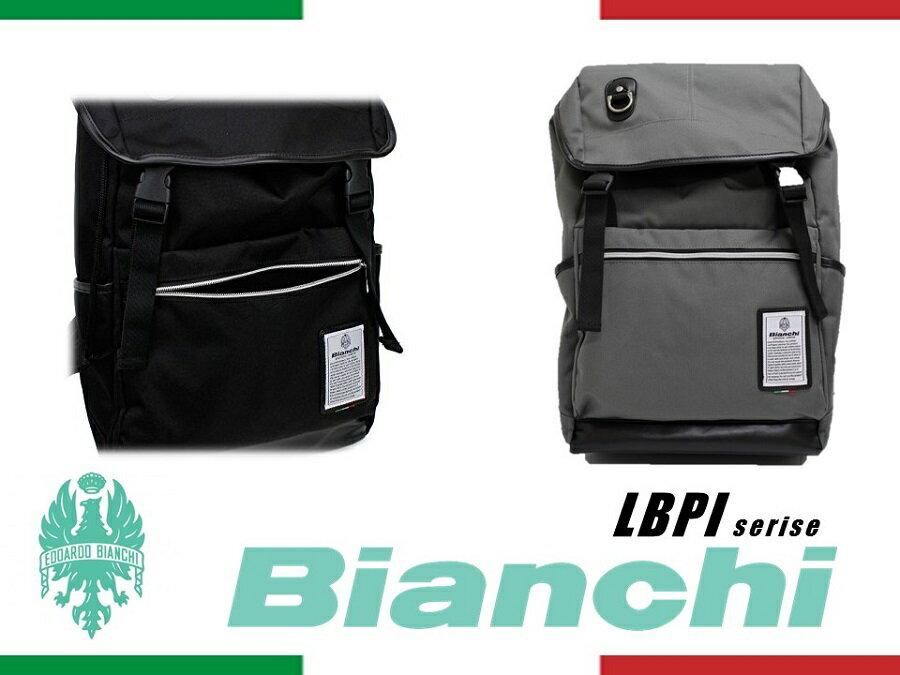 LBPI05 Bianchi ビアンキ リュック メンズ レディース【日本正規品】【送料無料】【新品】