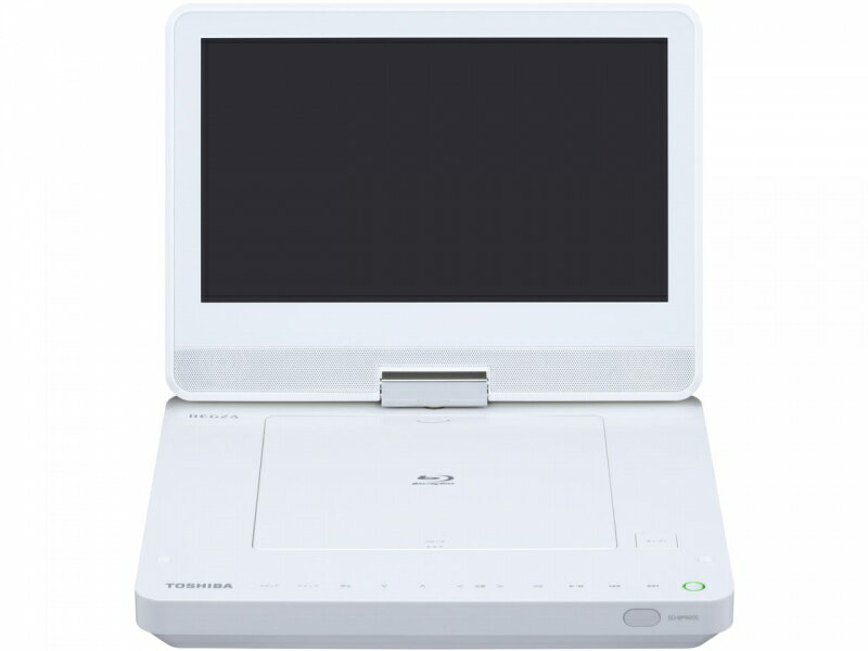 SD-BP900S 東芝 ポータブルブルーレイプレーヤー