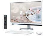 PC-DA770GAW [ファインホワイト] LAVIE Desk All-in-one DA770/GAW NEC