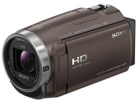 HDR-CX680 (TI) [ブロンズブラウン] SONY ビデオカメラ【送料無料】【新品】