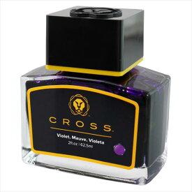 クロス専用 CROSS ボトルインク NEW 62.5ml 8945S-6 バイオレット