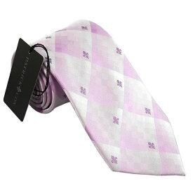 【あす楽】PATRICK COX パトリックコックス ネクタイ 約8.5cm チェック柄 ピンク系 PC-001-PINK