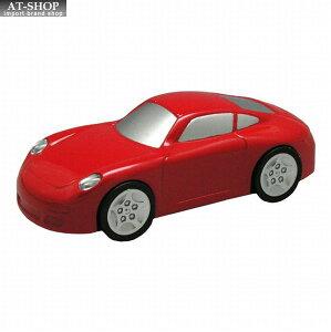 スポーツカー ターボライター レッド 70810003 ガス注入式ライター アドミラル産業 おもしろライター 1個