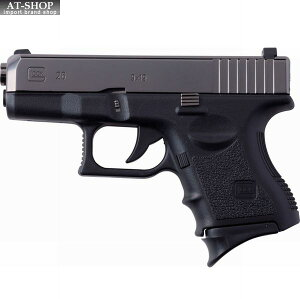 【あす楽】G26 ターボライター ガンメタ ピストル型 グロック GUN 銃 ミリタリー ガス注入式ターボライター アドミラル産業 58980061