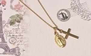 Sサイズ真鍮金色,スカラップ,不思議のメダイ,奇跡のメダイ,フランス教会正規品,マリア,ペンダント,チャーム