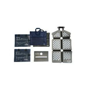【ポイント10倍】【当店は3000円以上で送料無料】SU-PACK1/6 Clean(スーパック 6分の1クリーン) ネイビーブルー