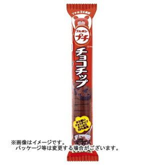 58 g of Bourbon petit chocolate tips