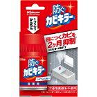 ジョンソン防ぐカビキラーシトラスの香り浴室用105ml1個