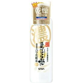 常盤薬品 サナ なめらか本舗 豆乳イソフラボン リンクル化粧水 N 200ml 1個