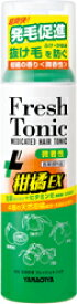 柳屋本店 フレッシュトニック 柑橘EX 微香性 190g ×36個セット