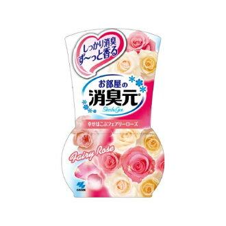 [Fist fist room deodorant original happy F rose scent in the room deodorant original happy F rose
