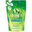 【緑の魔女】緑の魔女キッチン360ML【詰替360ML】 (4902875020410)