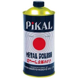 【送料込】 日本磨料工業 ピカール 液 500g ×20個セット